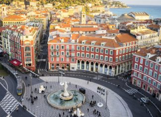 immobilier à Nice
