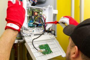 artisan électricien